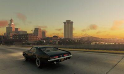 """2K Games dice que hay """"anomalías"""" en los análisis de Mafia III 28"""