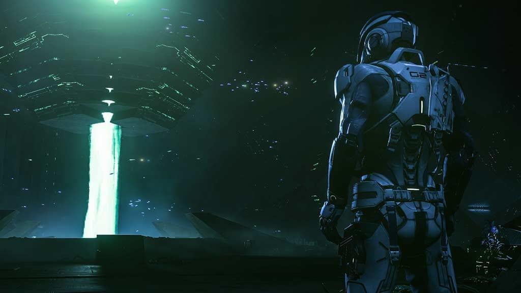 Mass Effect: Andromeda es el mayor proyecto de BioWare 29