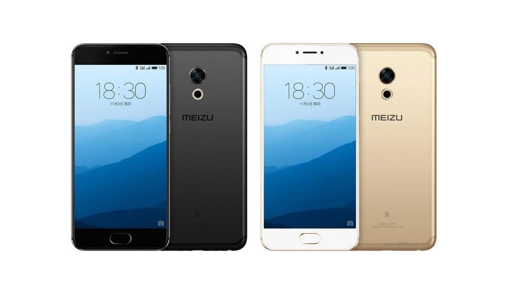 Anunciado oficialmente el Meizu Pro 6s, especificaciones y precio 29