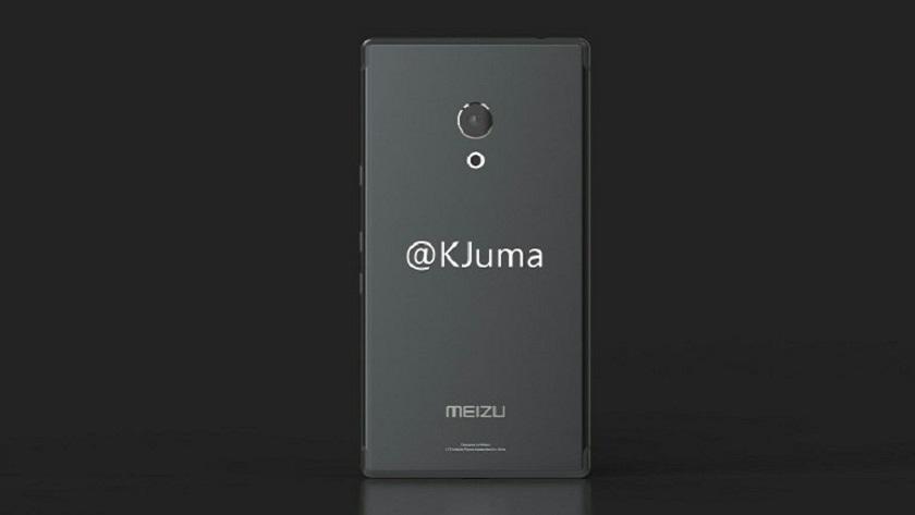 El Meizu Pro 7 contará con un potente SoC Kirin 960 30