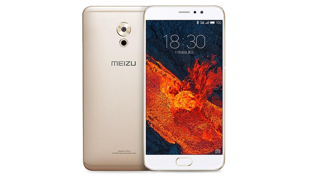 Presentados los Meizu Pro 6 Plus y Meizu M3X, especificaciones y precios 29