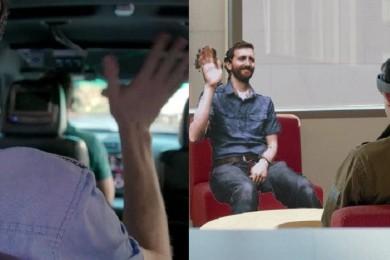 Trabaja en cualquier lugar con Microsoft Holoportation (vídeo)