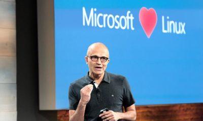 Microsoft se une a la Linux Foundation 39