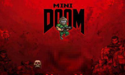 Mini DOOM 2, una maravilla gratuita que no te debes perder 65