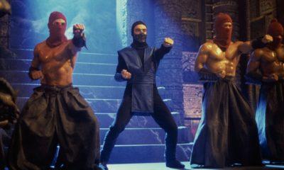 La nueva película de Mortal Kombat ya tiene director 36