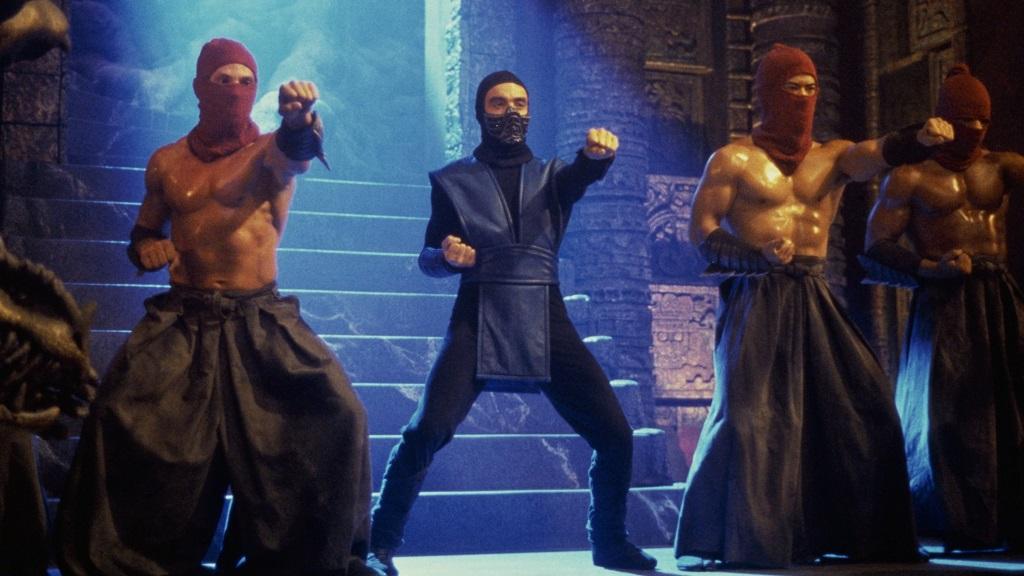 La nueva película de Mortal Kombat ya tiene director 29