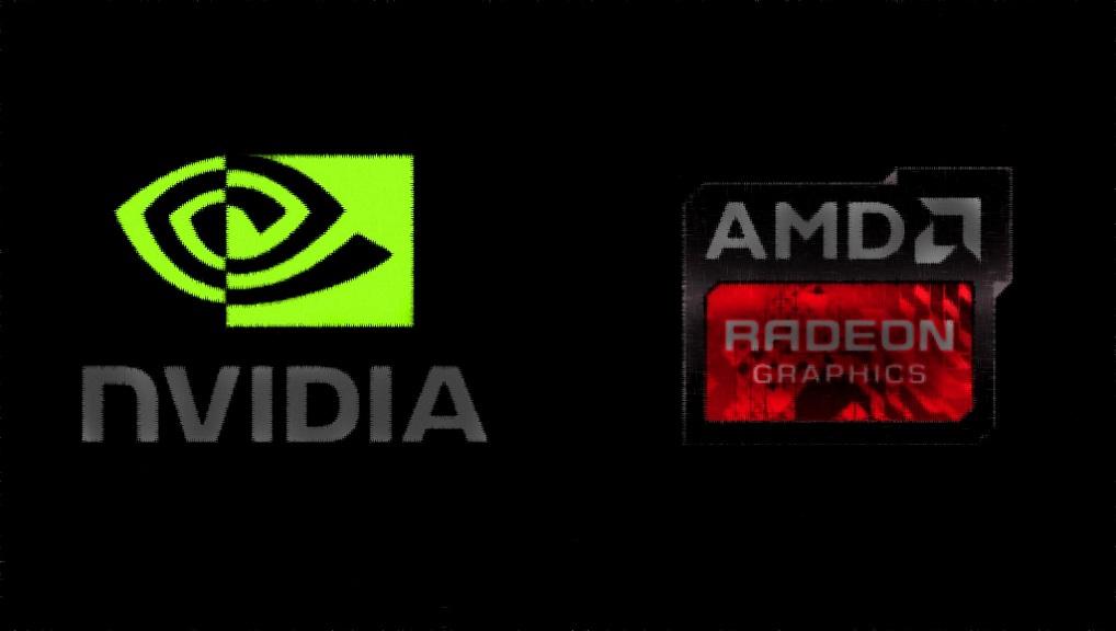 Evolución de la cuota de mercado de NVIDIA y AMD desde 2002 a 2016 29