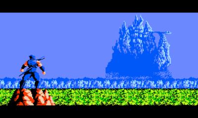 La banda sonora de Ninja Gaiden tendrá un merecido remaster 28