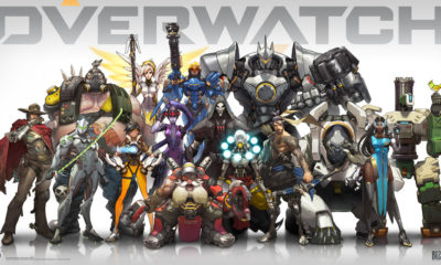 Overwatch: comparativa en PS4 Pro frente a PS4 y PC 80