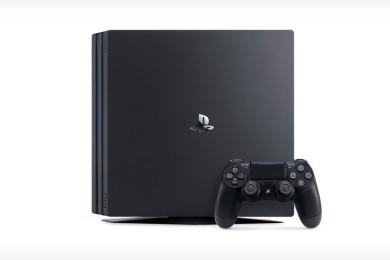 Desmontan PS4 Pro en vídeo, así es la nueva consola de Sony