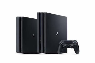PS4 o PS4 Pro, ¿qué consola debería elegir?