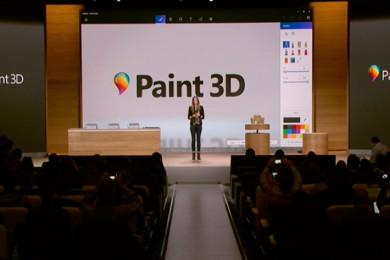Cómo instalar el nuevo Paint 3D en cualquier equipo Windows 10