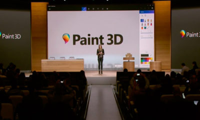 Cómo instalar el nuevo Paint 3D en cualquier equipo Windows 10 76