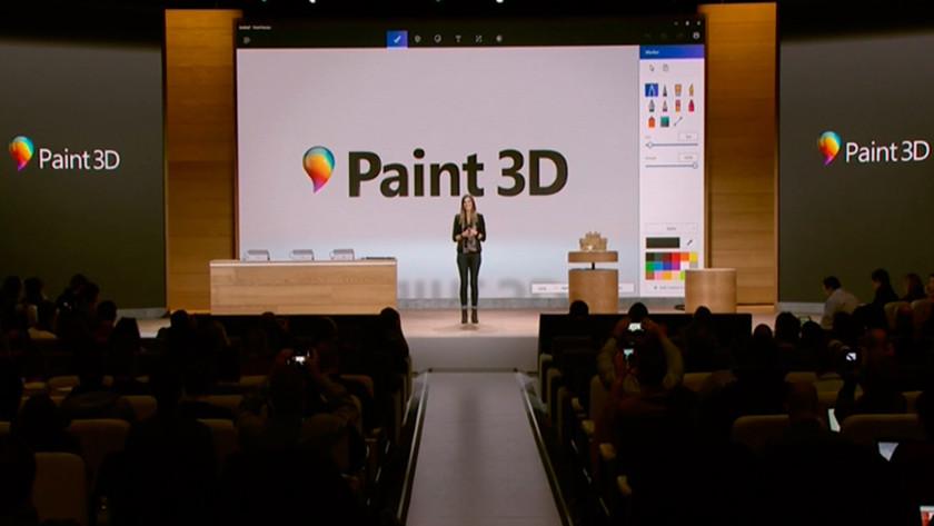 Cómo instalar el nuevo Paint 3D en cualquier equipo Windows 10 30