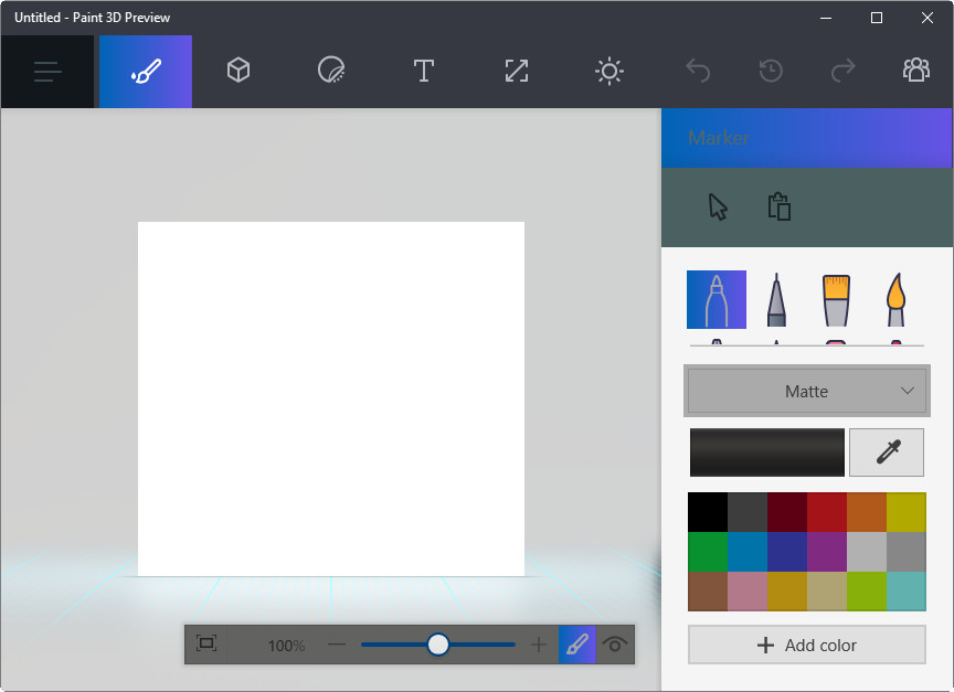 como descargar paint 3d gratis para windows 7