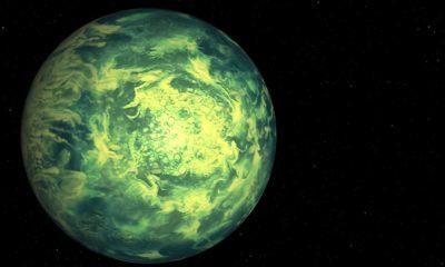 HD 189733b, un exoplaneta azul tan bonito como aterrador 43