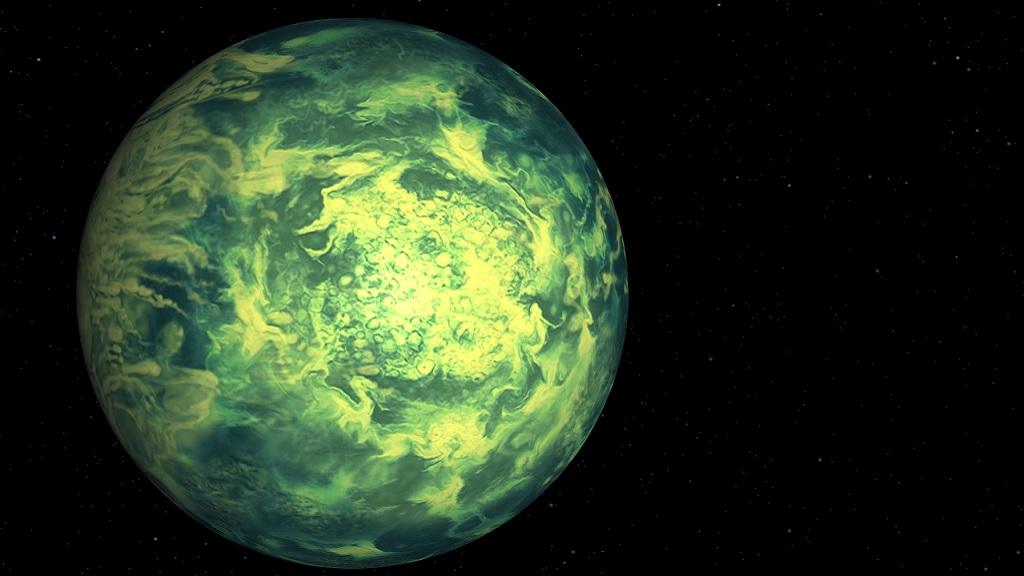HD 189733b, un exoplaneta azul tan bonito como aterrador 29