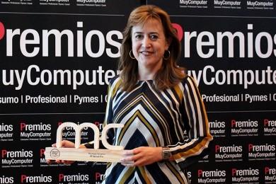 """Premio MC 2016 """"Mejor tecnología disruptiva"""": HP Sprout Pro"""