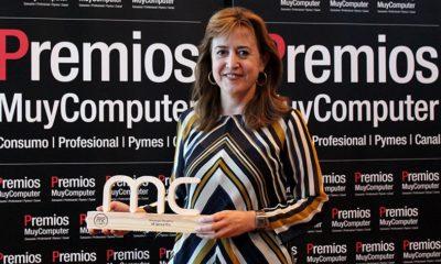 """Premio MC 2016 """"Mejor tecnología disruptiva"""": HP Sprout Pro 33"""