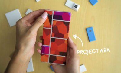 Asoma un Project Ara funcional, así iba a ser el smartphone modular 46