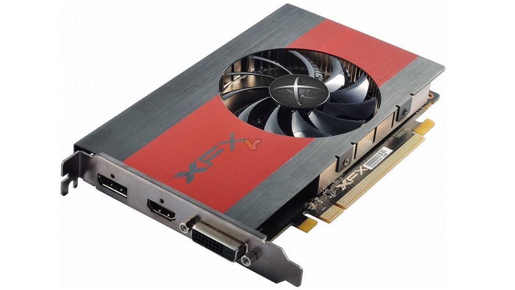 XFX presenta la Radeon RX 460 Core Edition, potencia en un solo slot 29