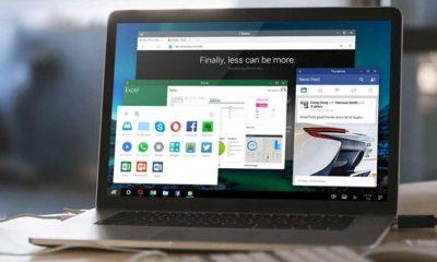 Remix OS para PC, probamos el Android para ordenadores 35