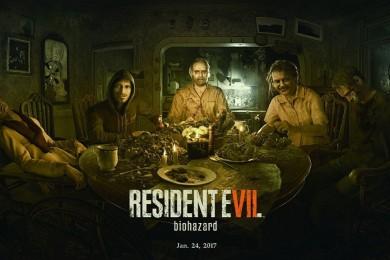 Capcom libera dos nuevos vídeos del esperado Resident Evil 7