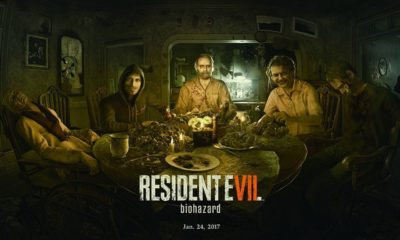 Capcom libera dos nuevos vídeos del esperado Resident Evil 7 44