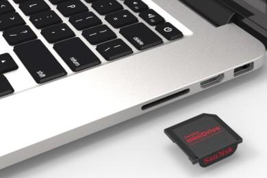 Apple explica por qué los nuevos MacBook Pro no tienen ranura para SD