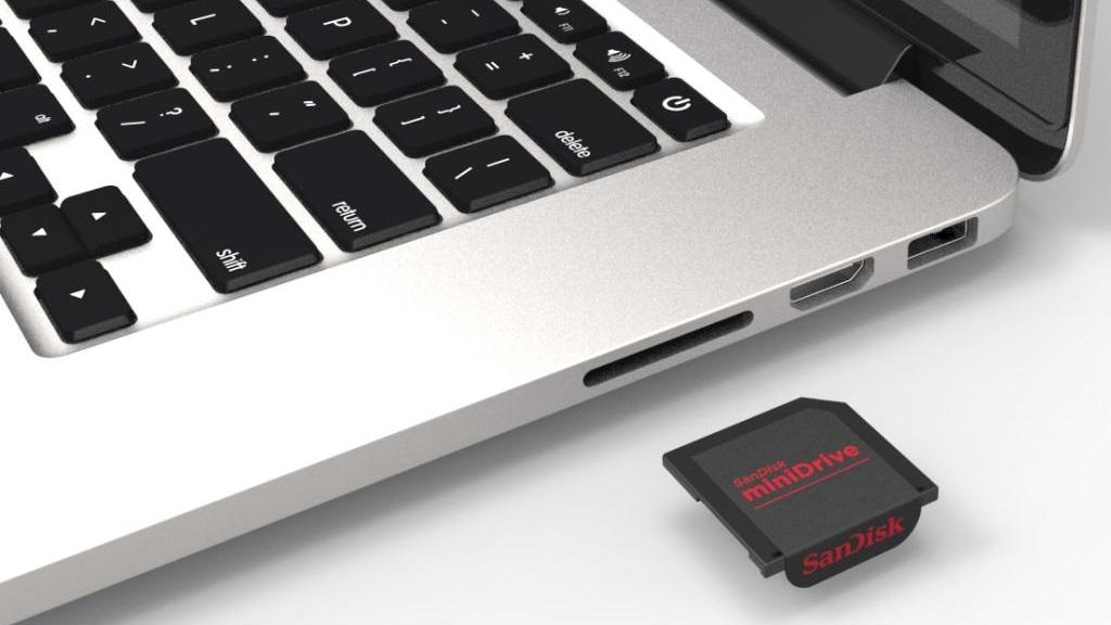 Apple explica por qué los nuevos MacBook Pro no tienen ranura para SD 30