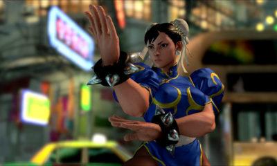 Street Fighter V tendrá soporte hasta 2020 como mínimo 31