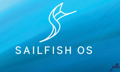 Sailfish OS