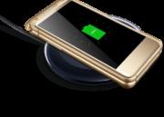 Samsung SM-W2017, smartphone tipo concha por 3.000 dólares 39