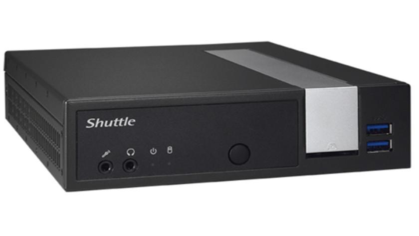 Shuttle DX30, un mini-PC con Apollo Lake sin ventiladores 27