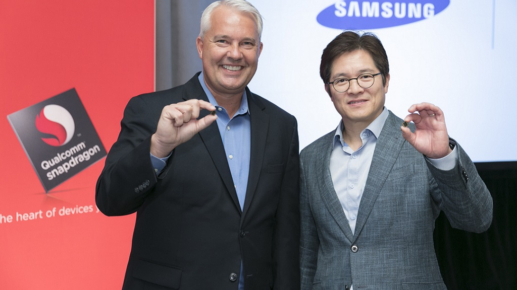 Qualcomm confirma el SoC Snapdragon 835 fabricado en 10nm 36
