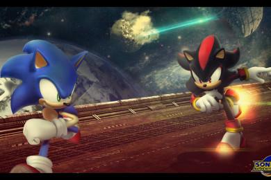 El director de Deadpool se encargará de la película de Sonic the Hedgehog