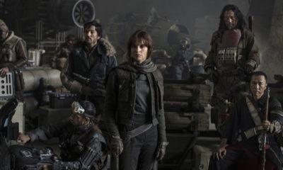 No te pierdas el tráiler final de Rogue One: A Star Wars Story 45
