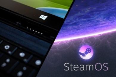 Windows 10 convierte en irrelevante las Steam Machines, dice Alienware