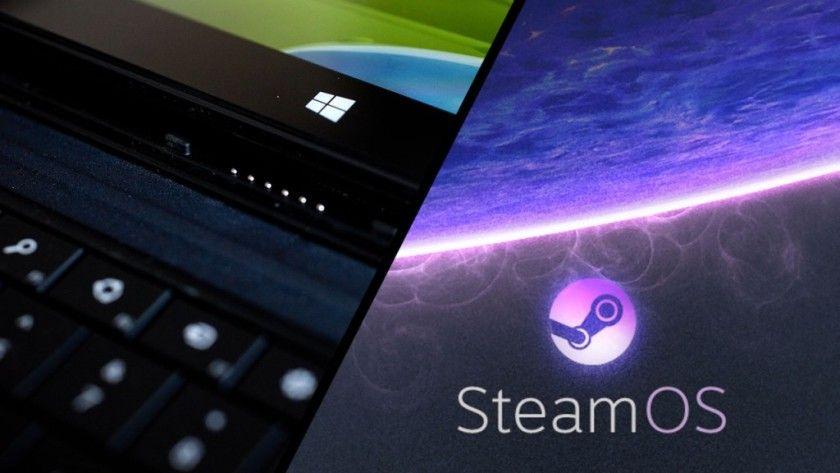 Windows 10 convierte en irrelevante las Steam Machines, dice Alienware 33