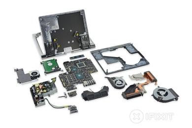 Desmontan la Surface Studio, encuentran un procesador ARM