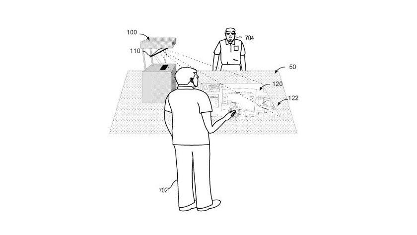La próxima Surface de Microsoft podría tener el tamaño de una mesa 31