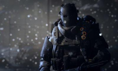 Tráiler de lanzamiento de Survival, el nuevo DLC de The Division 32