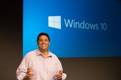 Microsoft sigue comprometido con Windows 10 Mobile