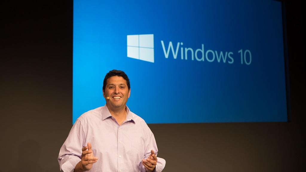 Microsoft sigue comprometido con Windows 10 Mobile 30