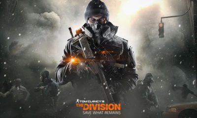 The Division recibirá DirectX 12 con la actualización 1.5 99