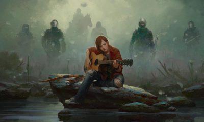 The Last of Us 2 podría ser presentado la próxima semana 30