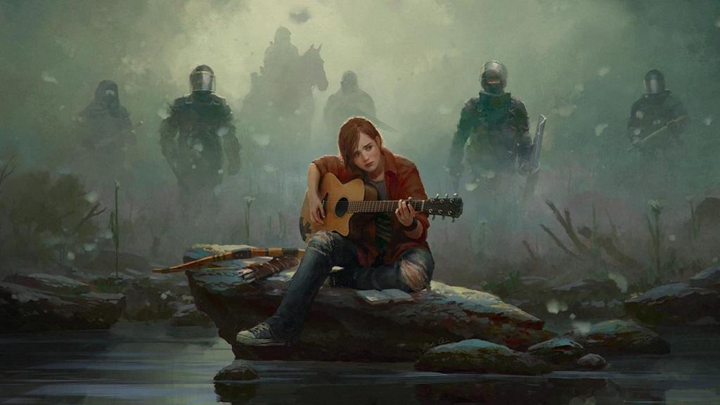 The Last of Us 2 podría ser presentado la próxima semana 29