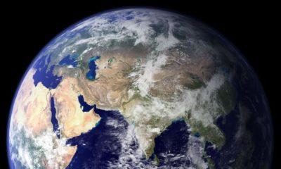 Diez cosas impresionantes sobre la Tierra que quizá no sabías 41