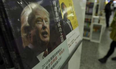 China advierte a Trump: si quieres guerra comercial la vas a tener 84
