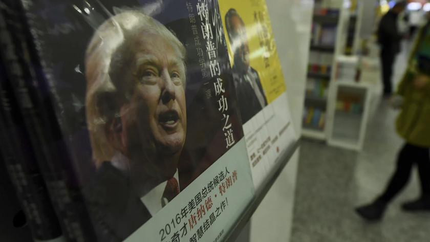 China advierte a Trump: si quieres guerra comercial la vas a tener 29